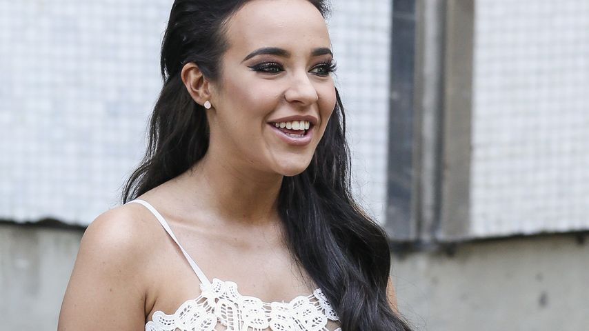 UK-Big-Brother-Star Stephanie Davis: Ihr Baby ist da!