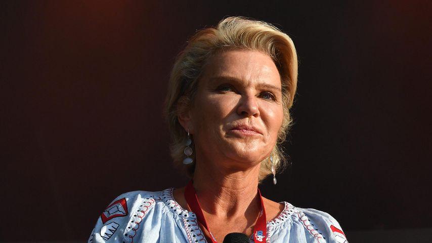 Stephanie Gräfin von Pfuel: Info zu Trauerfeier ihres Sohnes