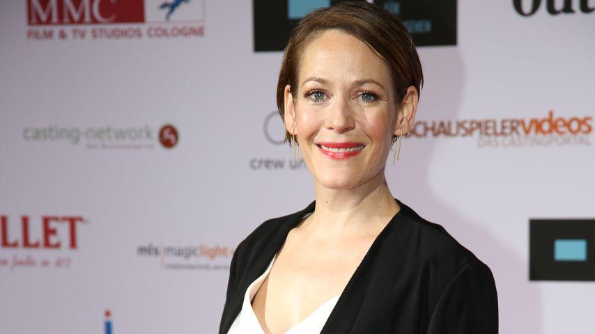 Schauspielerin Stephanie Japp