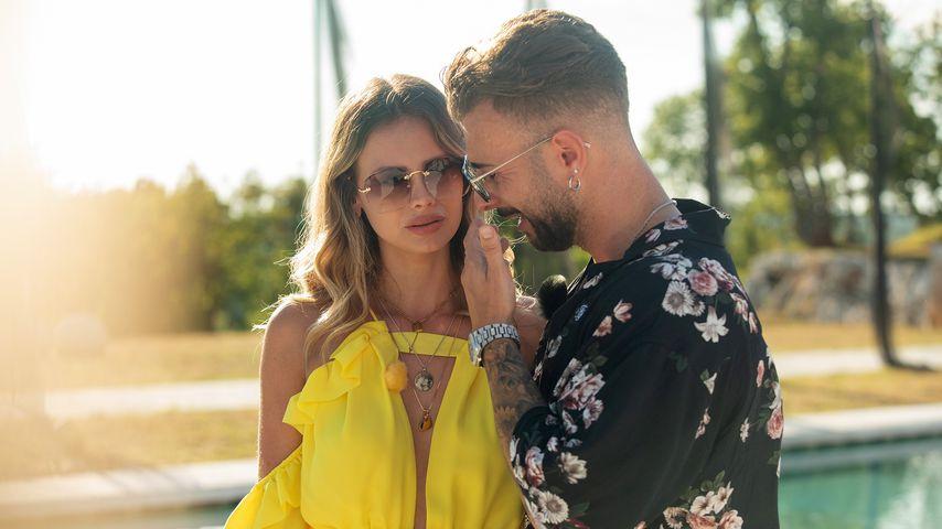 """Abschied auf """"Temptation Island"""": VIP-Paare im Tränenmeer"""