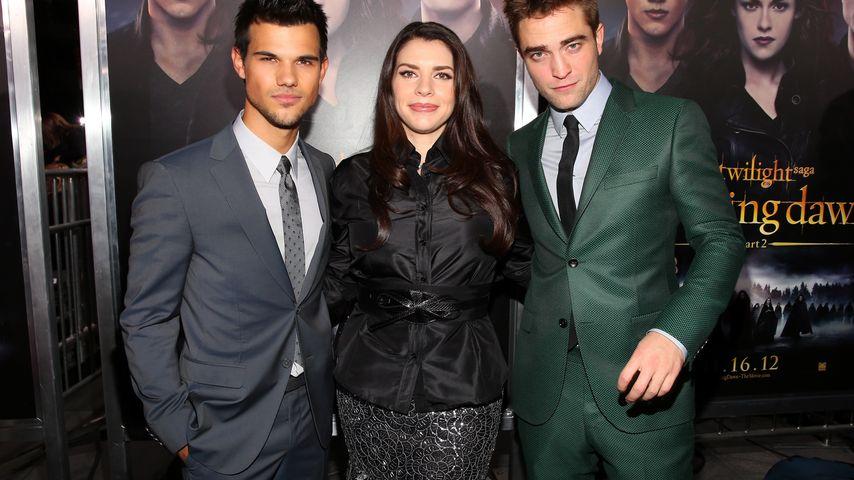 """""""Twilight"""" ist zurück! Neuauflage mit Bonusgeschichten kommt"""