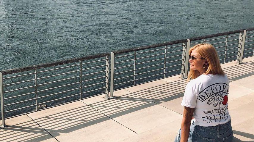 Ex-Bachelor-Kandidatin Stephie Stark 2019