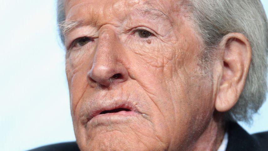 Mit 81: Journalisten-Legende Steve Dunleavy ist gestorben