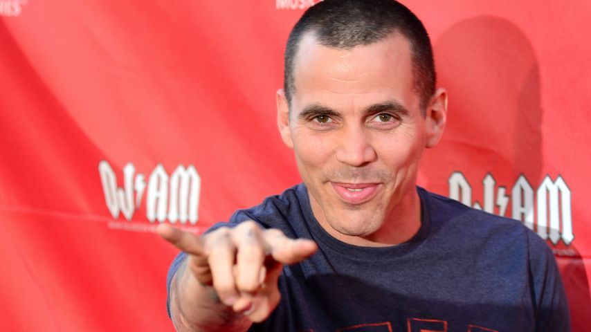 """Steve-O beim """"MusiCares MAP Fund Benefit Concert"""" in Los Angeles"""