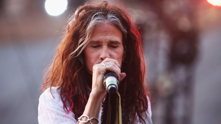 Steven Tyler, Sänger