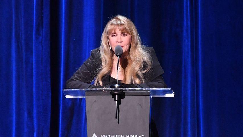 Stevie Nicks, 2018