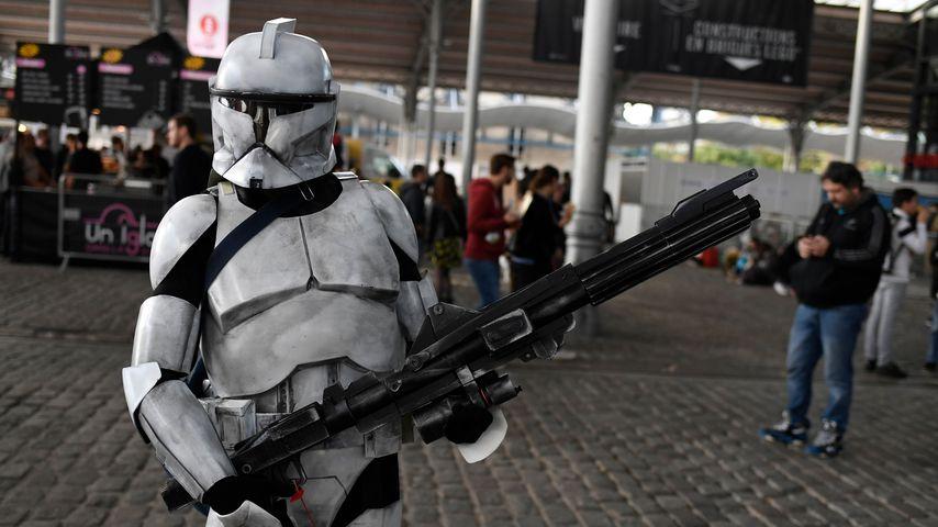 """Tod von """"Star Wars""""-Liebling: R2-D2-Darsteller stirbt mit 81"""