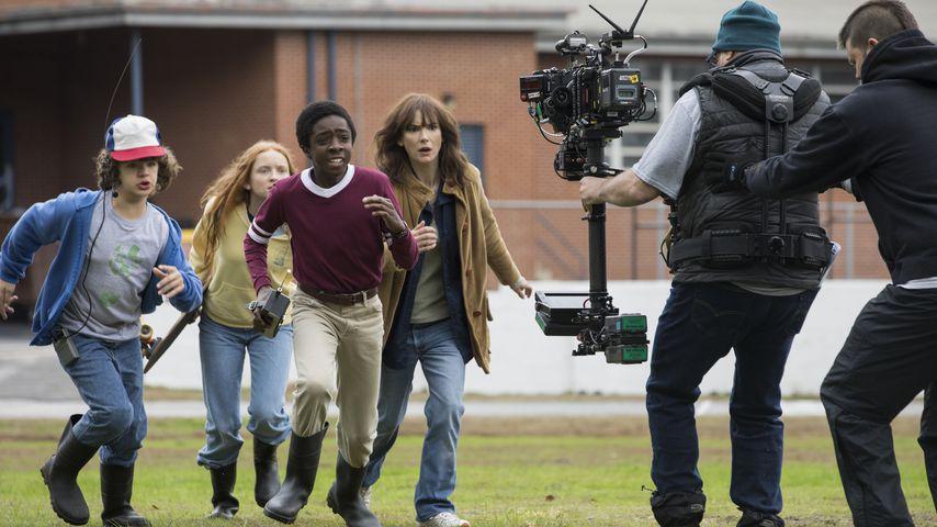 Millie Bobby Brown: Dicke Gehaltserhöhung für den 'Stranger Things'-Star