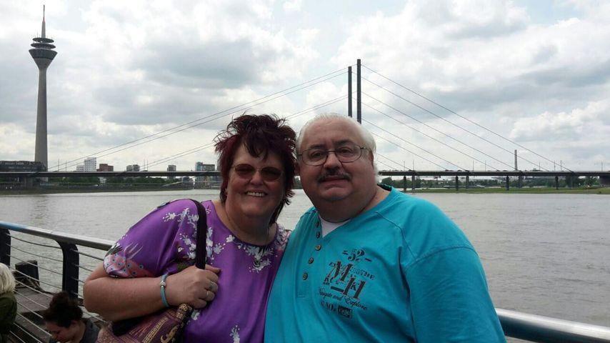 31 Jahre Ehe: So feiern Lutz und Stups ihren Hochzeitstag