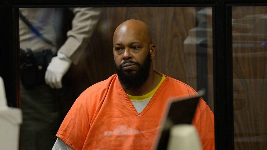 Nach Mord-Drohung: Paparazzo verklagt Suge Knight