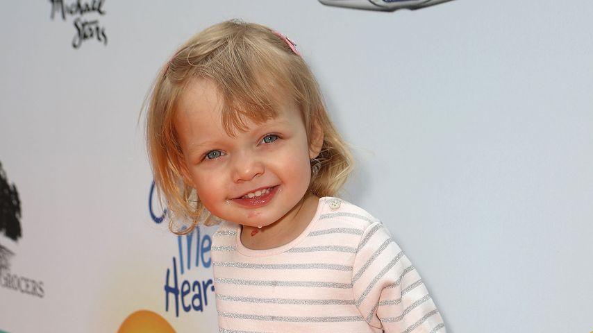 Summer Rain Rutler, Tochter von Christina Aguilera