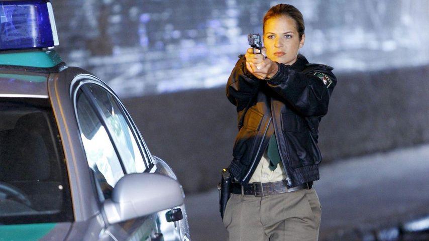 Nach GZSZ-Tod: Susan bei Alarm für Cobra 11