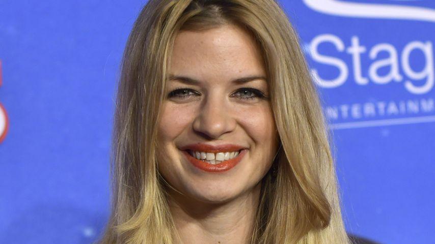 Susan Sideropoulos im Februar 2018