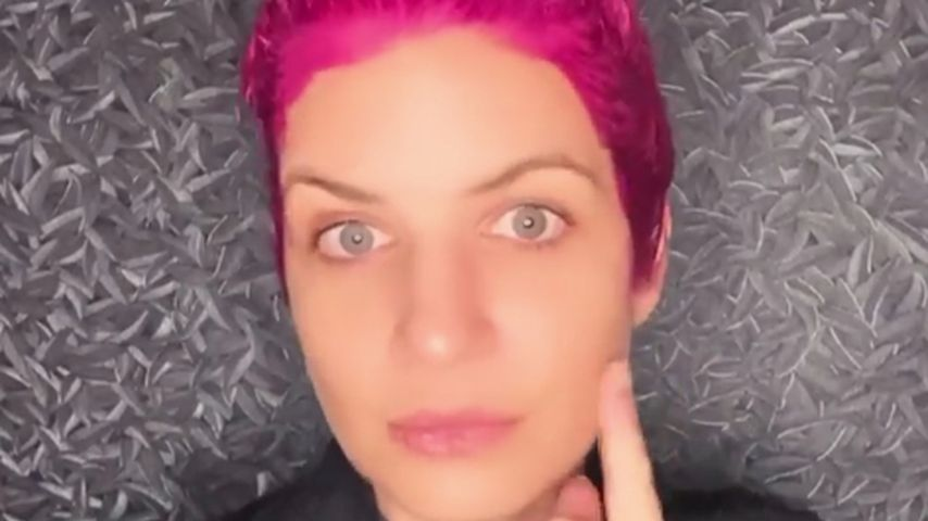 Susan Sideropoulos im Januar 2021
