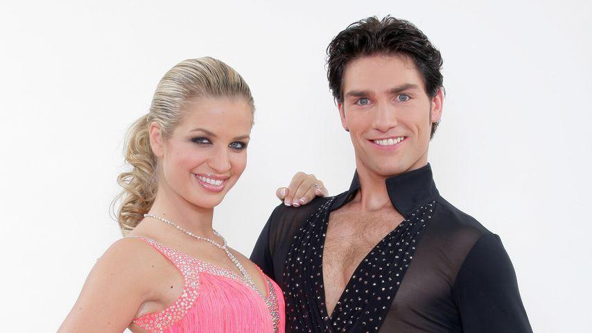 """Let's Dance""-Sieger 2007: Susan Sideropoulos und Christian Polanc"