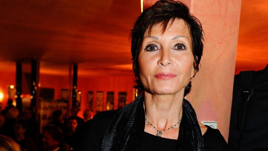 Metastasenfrei! Schauspielerin Susanne Uhlen besiegt Krebs