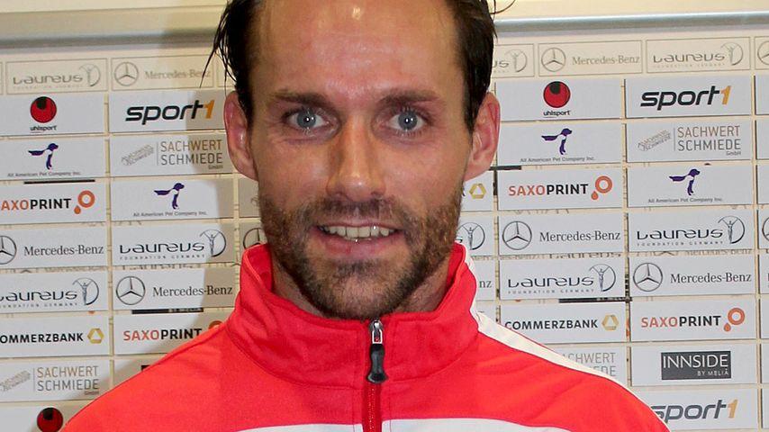 Sven Hannawald, ehemaliger Skispringer