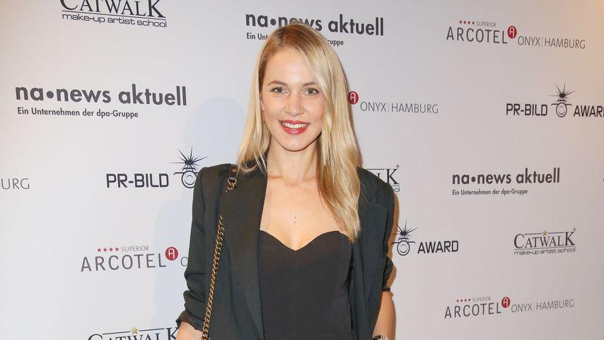 Svenja Holtmann, Model