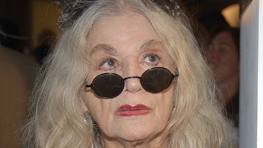 Mit 94 Jahren: Schauspielerin Sylvia Miles ist verstorben
