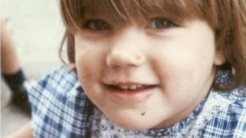 Klein Sylvie: Miss Meis zeigt goldige Kinderfotos