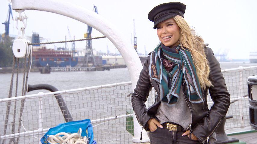 """Sylvie Meis und ihr Team bei """"Sylvies Dessous Models"""""""