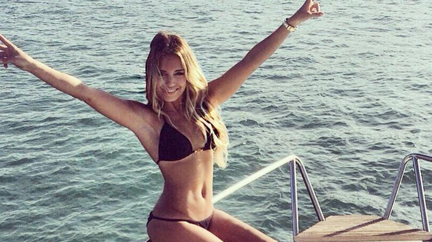 Bikini-Beauty: So schön sieht Sylvie Meis aus