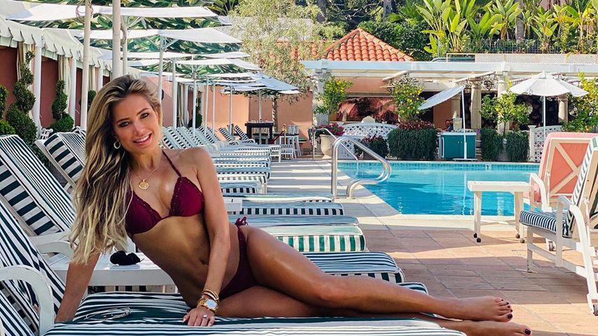 Model Sylvie Meis