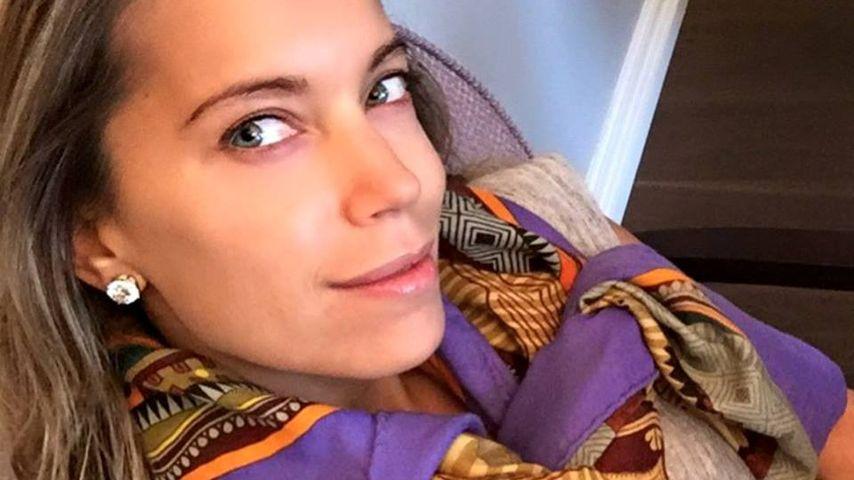 Selfie-Sensation: Das ist Sylvie Meis ungeschminkt!