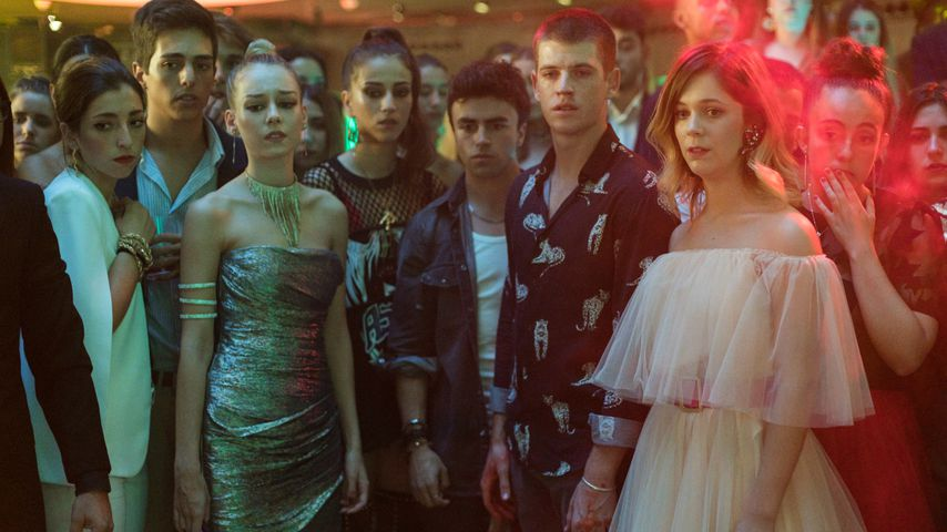 """Vor Release der neuen Folgen: Netflix-Hit """"Élite"""" verlängert"""