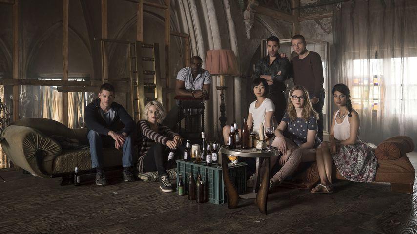 """Nach """"Sense8""""-Absetzung: Netflix reagiert auf Fan-Wut!"""