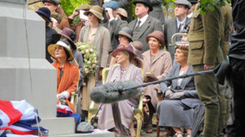 """Fans aus dem Häuschen! Der """"Downton Abbey""""-Film kommt"""