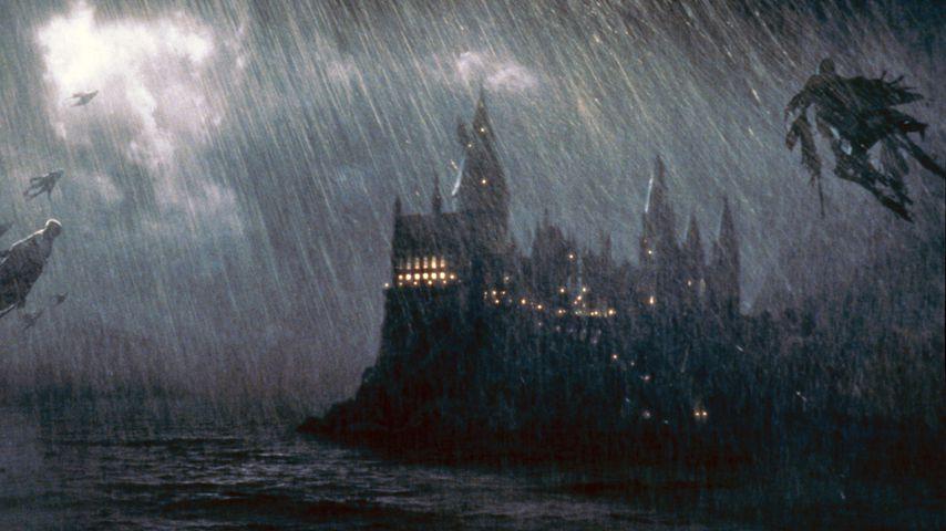 """Filmszene aus """"Harry Potter"""""""
