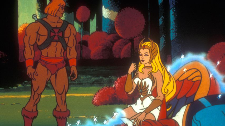 """""""He-Man""""-Fans aufgepasst: Netflix legt Comic-Serie neu auf!"""