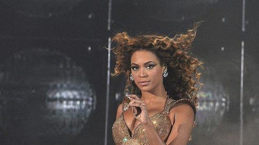 Grammy: Beyonce ist zehn Mal nominiert