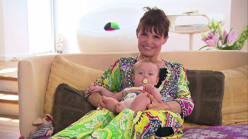 """""""Unter uns""""-Star Tabea: So geht's ihr nach Montys Geburt!"""