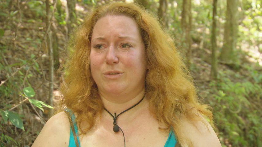 Rebeccas Dschungel-Depri: Flog sie deswegen raus?
