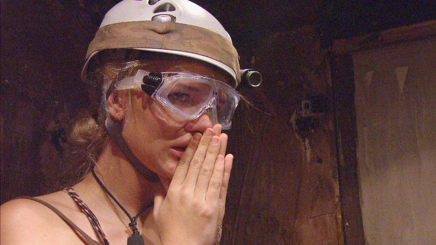 Dschungel-Sara: Der Prüfungshorror geht in Runde 3