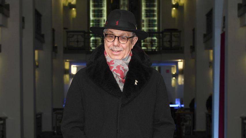 Dieter Kosslick, Festivaldirektor der Berlinale 2018