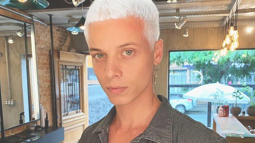 Tales Soares, brasilianisches Model