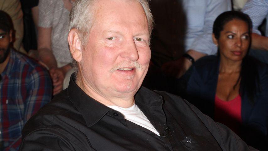 Tamme Hanken (†): Seine letzte Ruhestätte wird seine Heimat