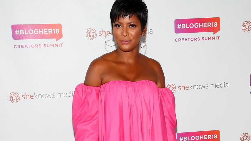 Tamron Hall, Moderatorin