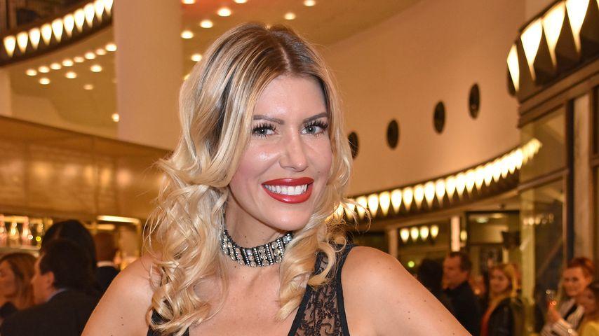 Nach Nackt-Szene: Duscht Tanja Brockmann jetzt mit Bachelor?