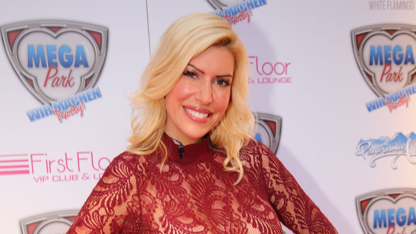 Kandidatin beim Schweizer Bachelor, Tanja Brockmann
