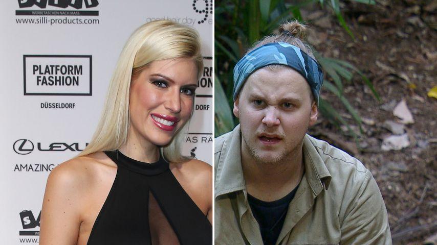 Flirt-Gerüchte mit Playmate: Felix kennt Tanja nicht mal!