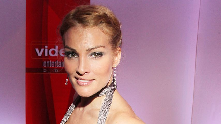 Tanja Wenzel in München