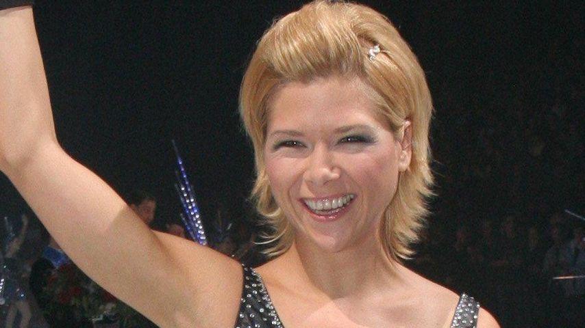 Endlich: Tanja Szewczenko plaudert über ihr AWZ-Comeback
