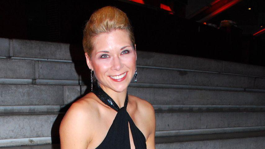 Mega-Comeback: Kehrt Tanja Szewczenko als AWZ-Diana zurück?