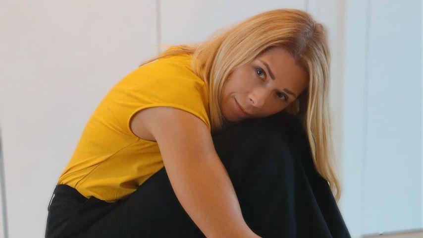 Tanja Szewczenko, ehemalige Eiskunstläuferin