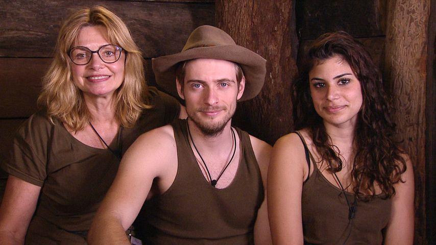 Dschungel-Krone: Jörn und Tanja pfeifen drauf!