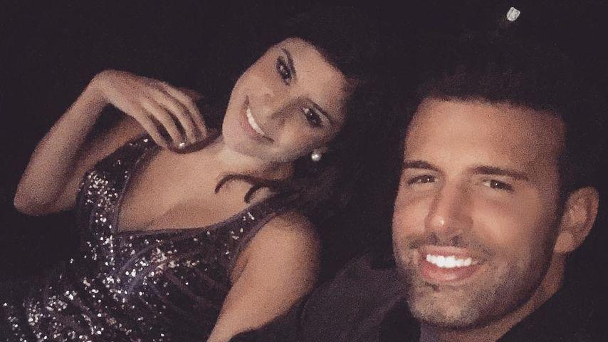 Tanja Tischewitsch nach Trennung: Date-Night mit Jay Khan?